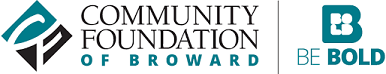 Presenting Dinner Sponsor - Community Foundation of Broward